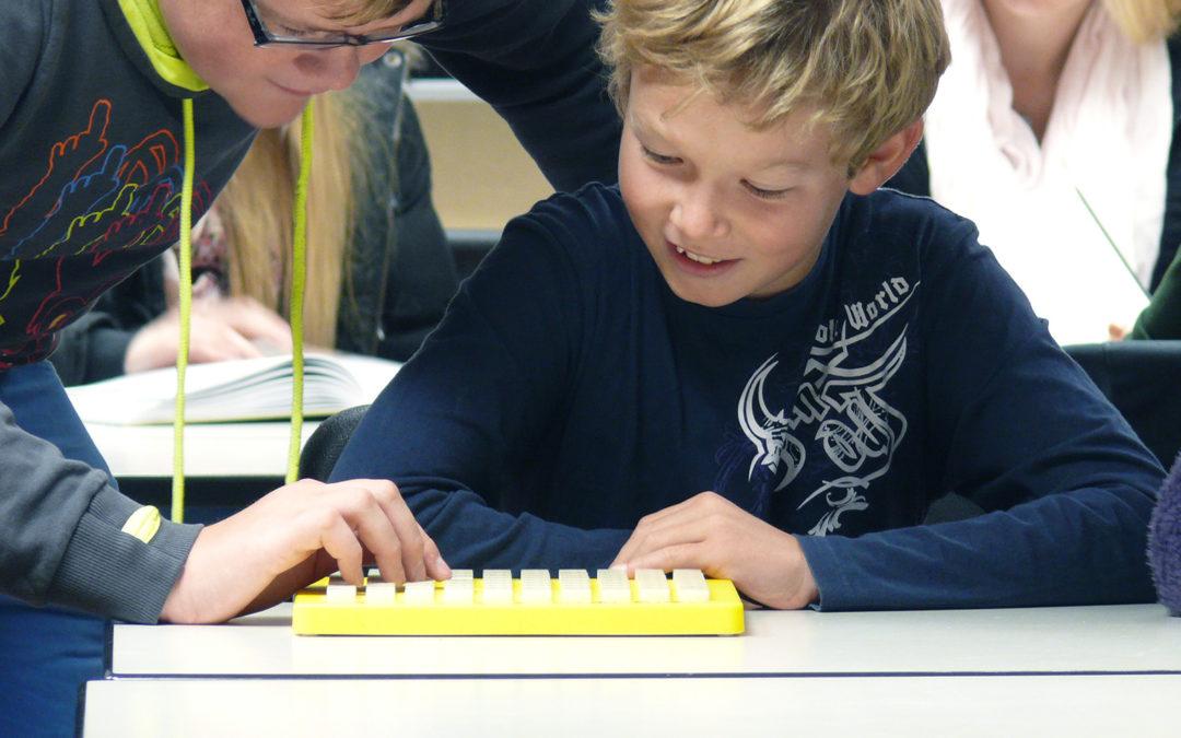 Lerntipps für Eltern: Fünf Bausteine gelingenden Lernens