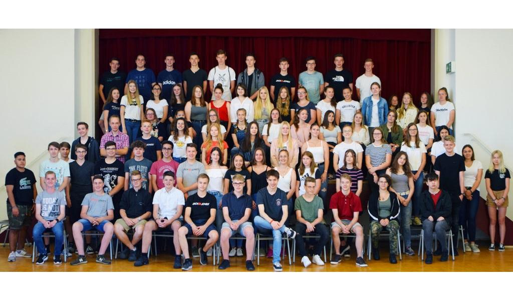 Erfolgreiche Vorbereitung auf die gymnasiale Oberstufe