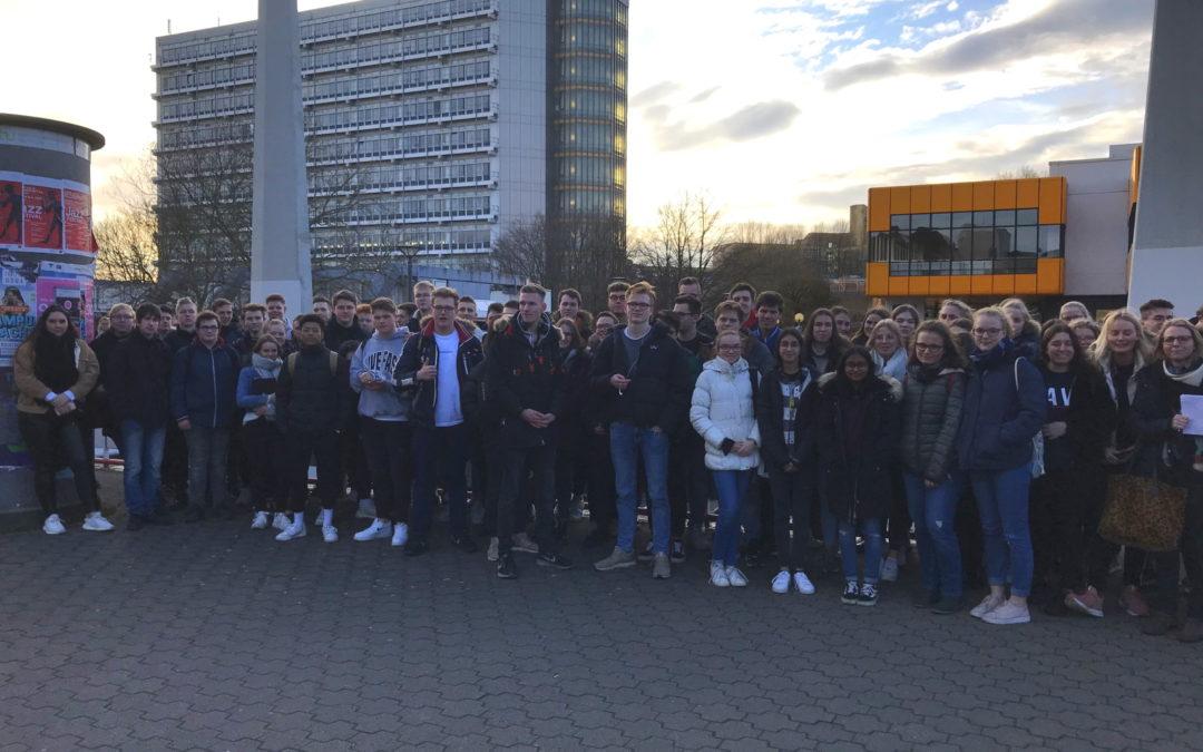 Hochschultag an der TU Dortmund